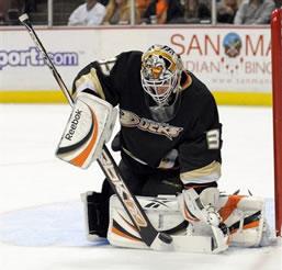 The 5 Best Trades in Anaheim Ducks History