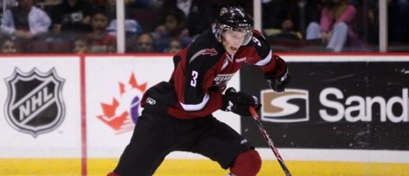 Brett Kulak – The Next Ones: NHL 2012 Draft Prospect Profile